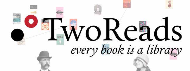 Tworeads: gli algoritmi delle bibliografie