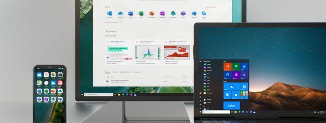 Windows 10, Microsoft vuole ridisegnare le icone