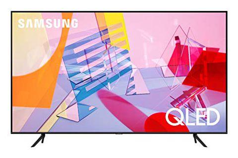Samsung TV QE50Q60TAUXZT Serie Q60T QLED Smart TV 50″
