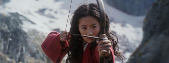 Disney+, Mulan dal 4 dicembre senza tariffa extra