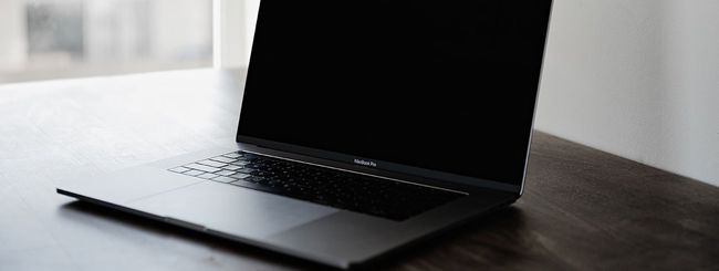 MacBook Pro 16 pollici: arriva oggi?