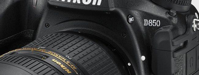Reflex Nikon economiche: 5 modelli a meno di 500 €