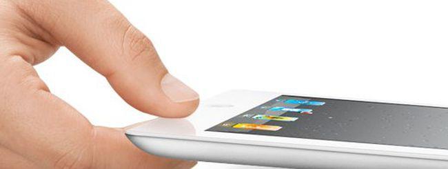 iPad 3 con Retina Display, lo dice il microscopio