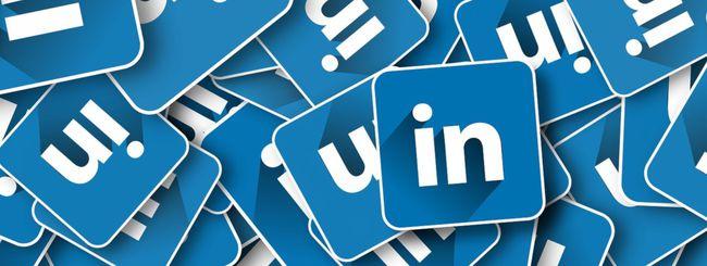 LinkedIn, sottratti i dati di 500 milioni di profili