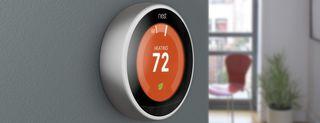La terza generazione del termostato Nest: immagini
