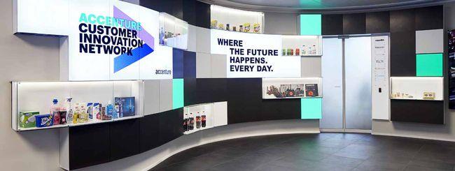 Moda, retail e consumo nell'Hub di Accenture