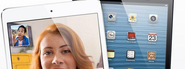 iPad 5 e iPad Mini 2 nel Q4, i low cost nel 2014