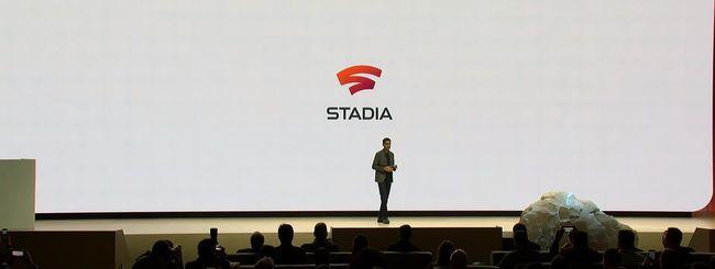 GDC 2019: Google Stadia, la rivoluzione del gaming