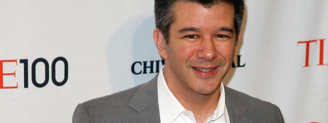 Travis Kalanick non tornerà in Uber come CEO