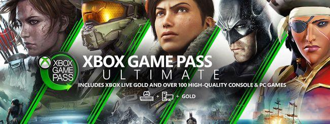 Xbox Game Pass, tutte le novità di dicembre 2020