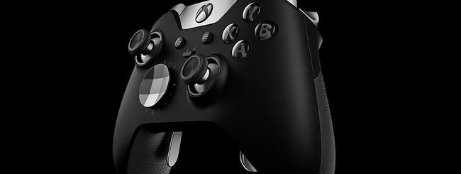Elite Wireless Controller per Xbox One e Windows 10