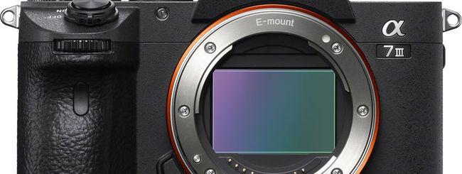 Photokina 2018 | E la Sony A7S III?