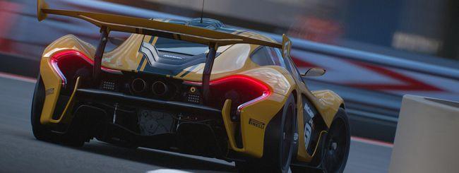 Gran Turismo 7 slitta al 2022 a causa del COVID-19
