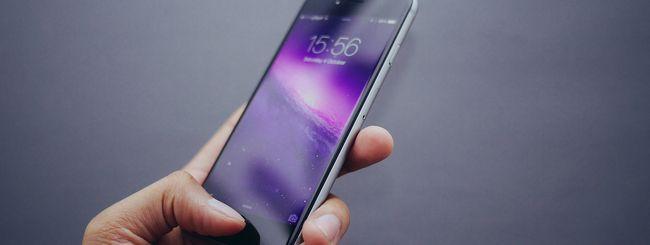 Apple: addio iOS, in arrivo iPhone OS
