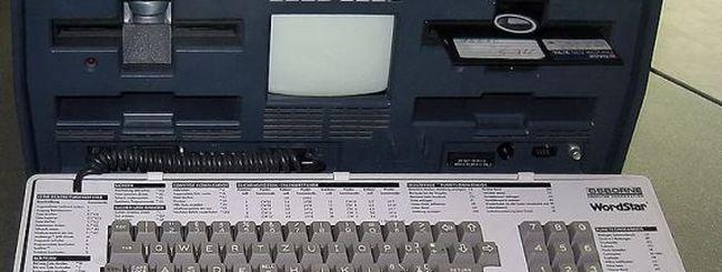Osborne 1: il primo notebook compie 30 anni