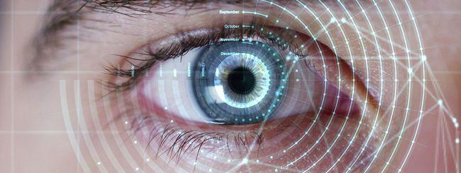 Touch ID sostituito da altri sistemi biometrici?