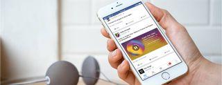 Facebook annuncia Music Stories