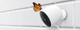 Nest Cam Outdoor, videosorveglianza per esterni