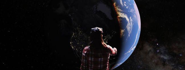 Un nuovo Google Earth in arrivo il 18 aprile