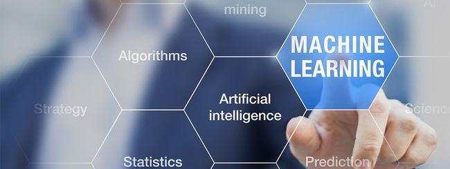 Google: il machine learning per risolvere problemi
