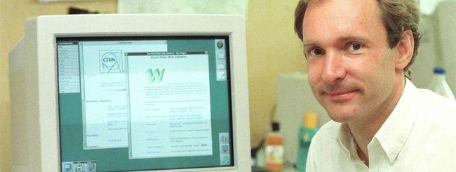 Non solo Tim Berners-Lee: da chi è nato il Web