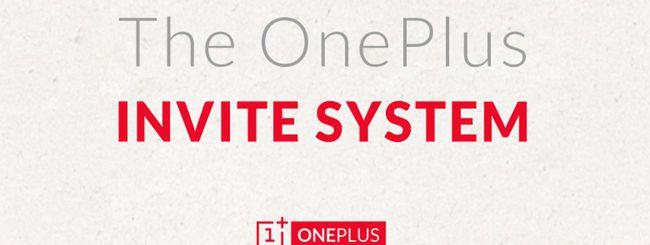 OnePlus One acquistabile solo su invito