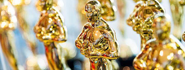 Assistente Google, i comandi per gli Oscar 2020