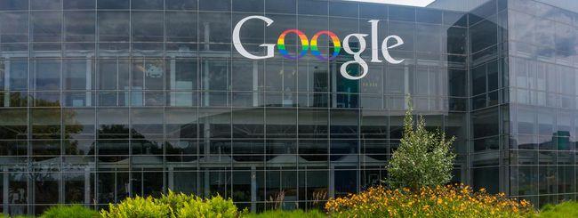 Alphabet, trimestrale record per Google