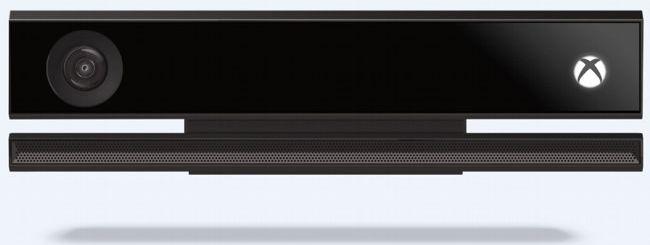 Xbox One, Kinect anche per un advertising mirato