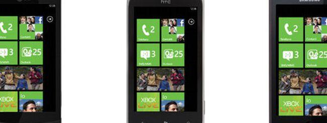 Un ponte tra il browser e Windows Phone 7