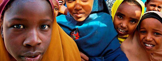 Reconnect: Google e NetHope in aiuto dei rifugiati