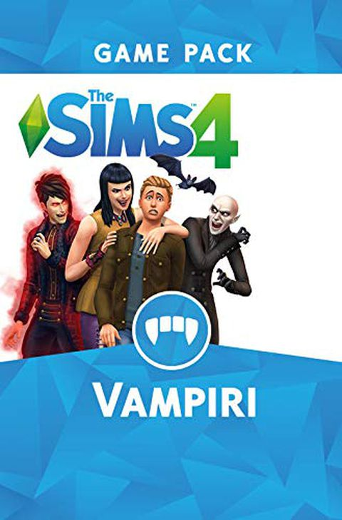 The Sims 4 - Vampiri