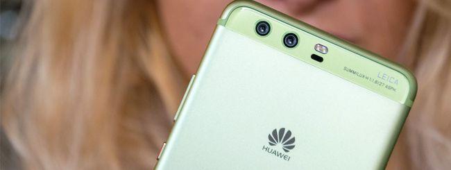 Da Huawei la soluzione Cloud Storage per il mobile
