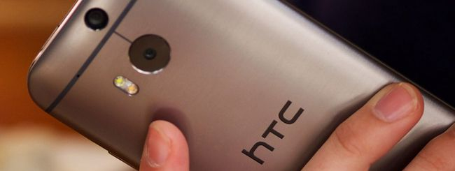 Android 4.4.3 KitKat su HTC One (M8) in Europa