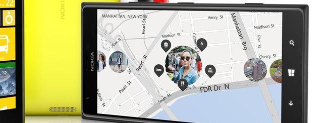 Storyteller, Video Director e Beamer per Nokia Lumia