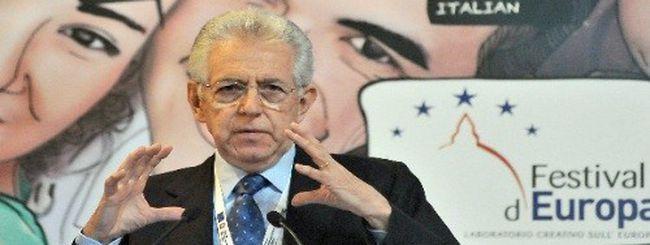 Presidente Monti, investa subito nella digitalizzazione dell'Italia