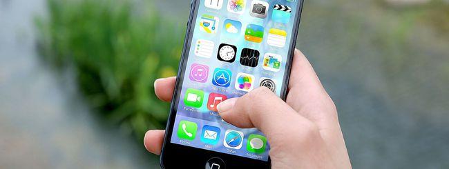 iOS 11: iPhone 5 e altri device non aggiornabili