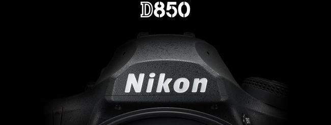 Nikon D850: le prime immagini della reflex