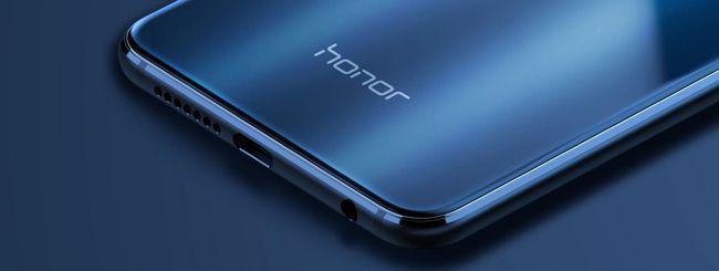 Honor 8 non riceverà Android 8.0 Oreo