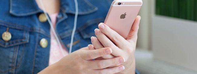 Morgan Stanley: frenata per iPhone nel 2016