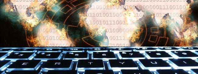 Snatch: ransomware che colpisce riavviando Windows