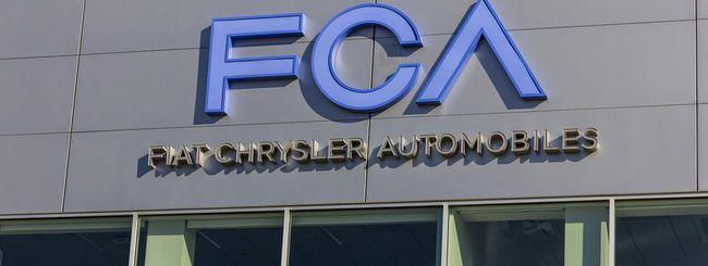 Guida autonoma: FCA si allea con BMW e Intel