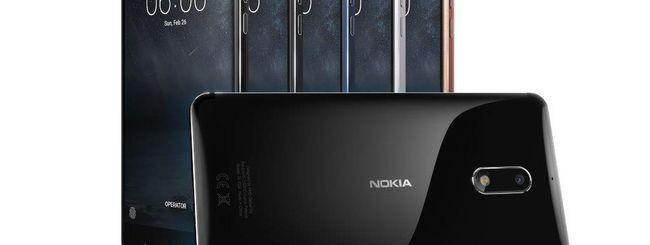 Nokia 6 (2018), annuncio previsto il 5 gennaio