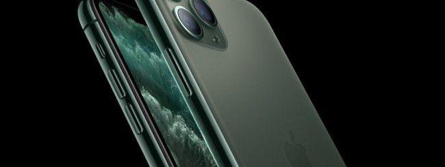 Apple limita il numero di device acquistabili