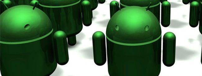 Android Market alza i limiti, applicazioni da 4 GB
