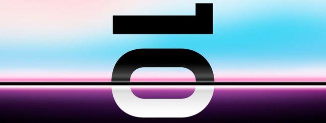 Samsung Galaxy S10, annuncio il 20 febbraio