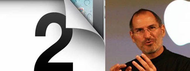 Respinto piano post Steve Jobs, keynote il 2 marzo
