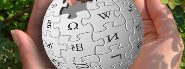 Rapporto ACSI: Wikipedia è il miglior social media