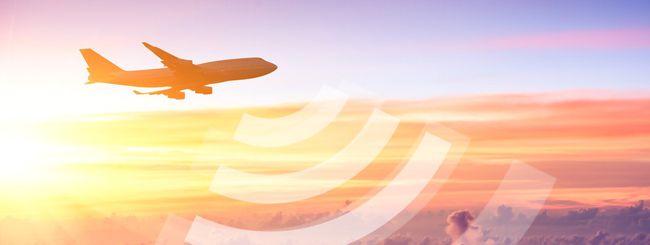 USA, aerei utilizzati per localizzare i cellulari