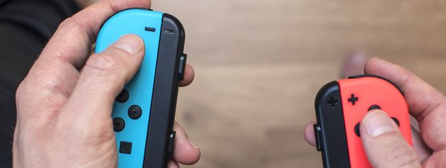 PayPal per gli acquisti su Nintendo Switch